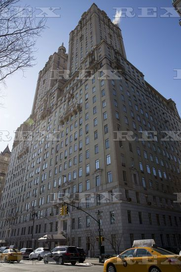 41 best San Remo Apartments NYC images on Pinterest
