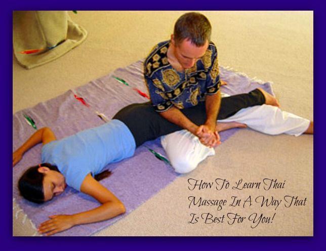 aree thai massage thaimassage guiden