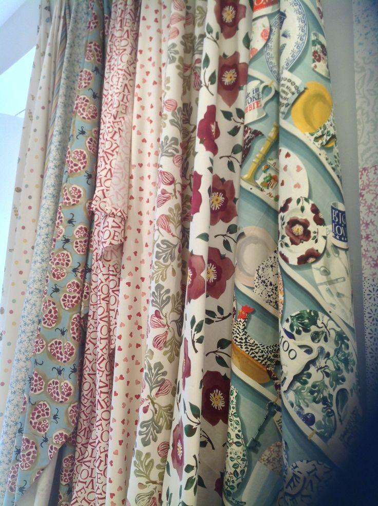 Emma Bridgewater Fabrics