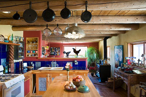 Taos Lodging :: The Official Taos Vacation Guide :: Taos New Mexico
