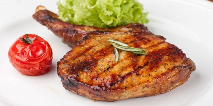varkenskarbonade in de oven - Vers Inspiratie | Recepten