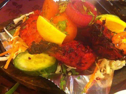 #Tandoori Chicken www.theindiankitchen.ca