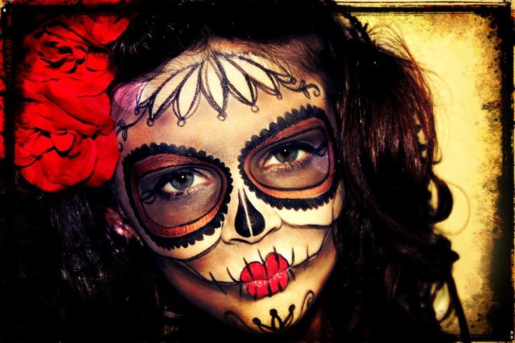 1000+ images about Halloween Día de los Muertos or Day of ...