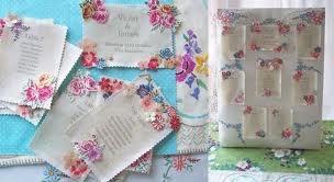 pretty floral seating plan