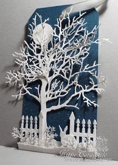 KC Impression Obsession Tree Frame 5 right