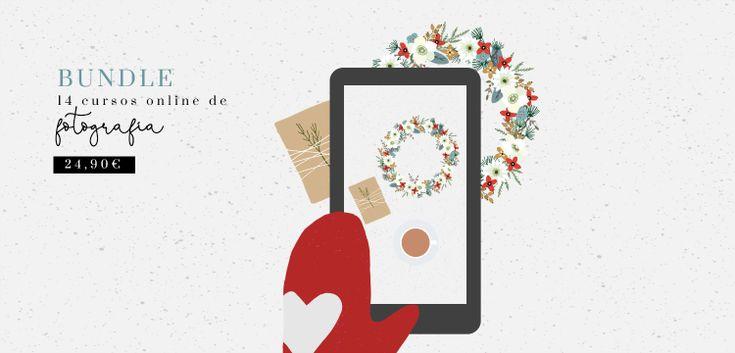 Creative Mindly: Gran recopilación de imprimibles y diseños navideños