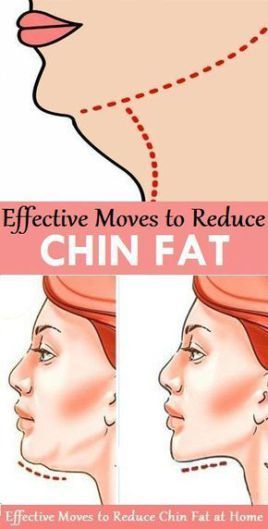 Give that chin a thorough workout You probably didn't know that there are double chin exercises you can do to tighten up your neck and lose that fat. And these double chin exercises are pretty simp…
