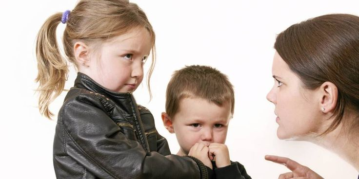 Ni ting du ikke bør si til barnet ditt