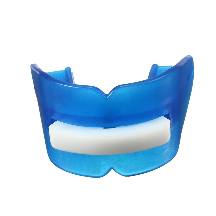 Anti snore stopper mouth guard snoring solution mouthpiece