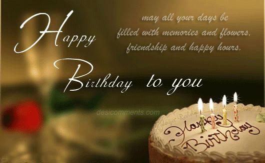happy birthday male friend - Google Search