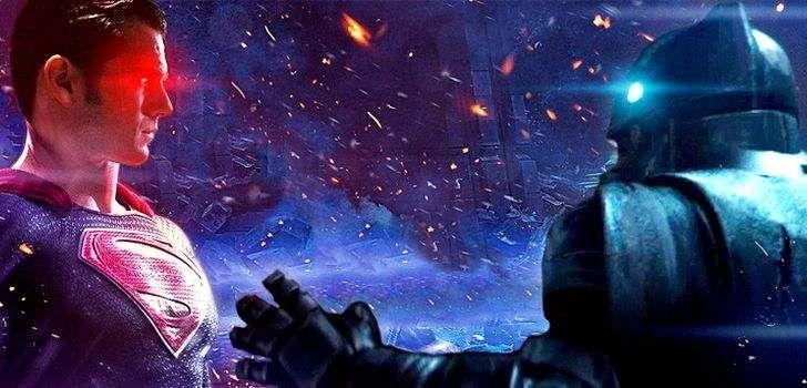 A nova edição da Entertainment Weekly, além de trazer novidades de Doutor Estranho, Demolidor e Game of Thrones, também traz Batman vs Superman, com Jeremy Irons e Ben Affleck falando sobre seus papéis no filme, além disso, temos uma nova imagem incrível da Batcaverna! Nas paginas da revista temos uma interessante entrevista com Affleck e …