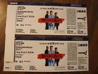 #Ticket  2 x DEPECHE MODE FOS 2 (Front of Stage ) im Olympiastadion München 09.06.17 #Ostereich