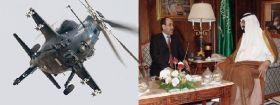 Maliki reveals arrival of sophisticated Russian fighter aircraft to Iraq - http://www.iraqinews.com/baghdad-politics/maliki-reveals-arrival-of-sophisticated-russian-aircrafts-to-iraq/ - Nouri al Maliki, Saudi Arabia, Turkey - Politics
