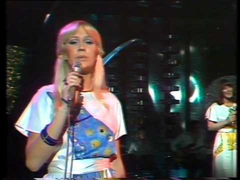 ABBA Hasta Manana (Live Australia '76)