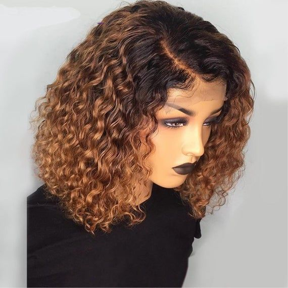 32+ Curly front hair problem ideas