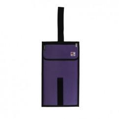 Eflatun Ozpack  - #tasarim #tarz #mor #rengi #moda #hediye #ozel #nishmoda #purple #colored #design #designer #fashion #trend #gift