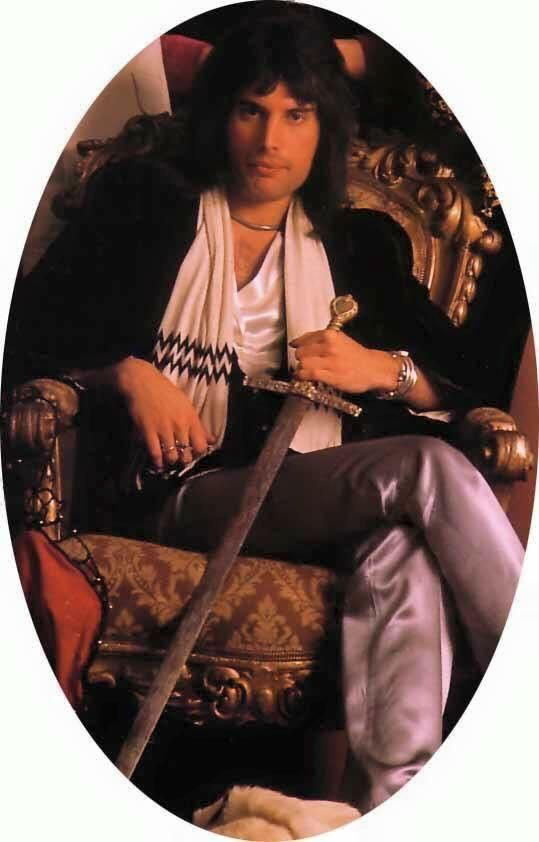 Freddie Mercury (5 September 1946 – 24 November 1991) was a British singer, songwriter and producer, best known as the lead vocalist and lyricist of the rock band Queen.