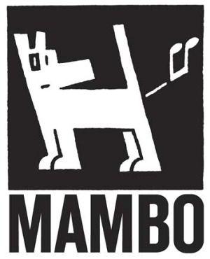 the iconic logo