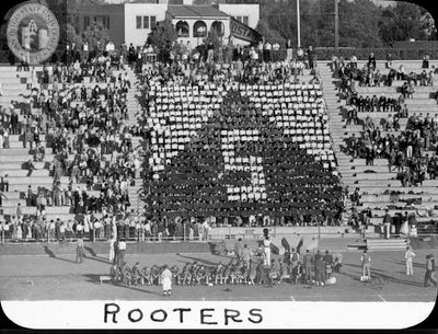 Rooters, 1935