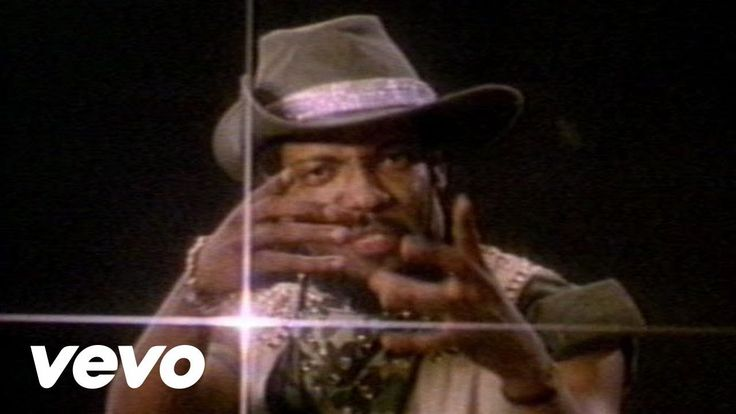 The Gap Band - You Dropped A Bomb On Me (1981)