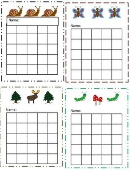 Printable Sticker Chart Collection, enough charts to last the whole year. :)
