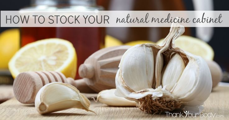 Looking for some effective DIY home remedies to stock your natural medicine cabinet? Well, you've co...