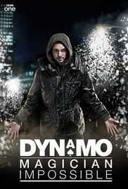 Dynamo: Magician Impossible Poster