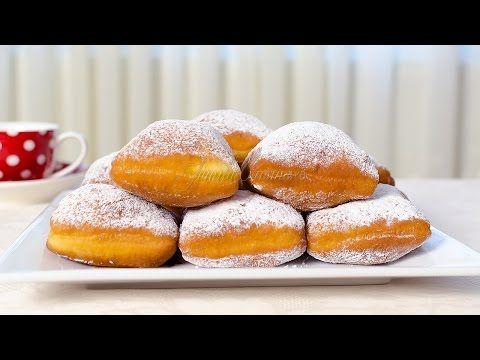Beignets | Gogosi frantuzesti (CC Eng Sub Soon!!!) | JamilaCuisine - YouTube