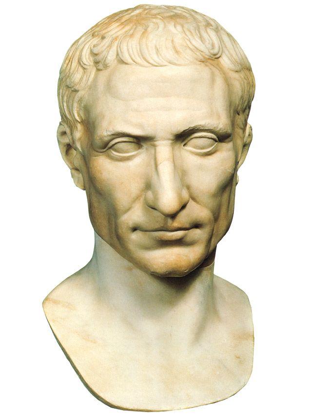 roman portrait sculpture