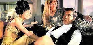 """Résultat de recherche d'images pour """"georges lazenby 007"""""""