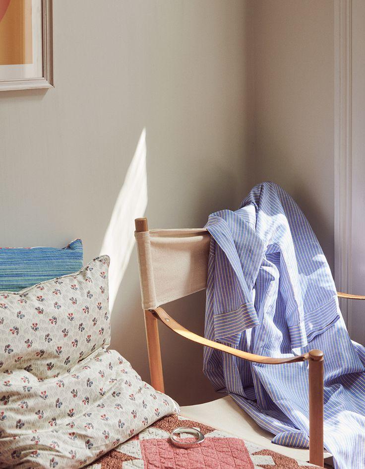 """Cecilie Milsted: """"Den passer til hverdag og til fest alt afhængig af, hvilke accessories du bruger til"""" - ALT.dk"""