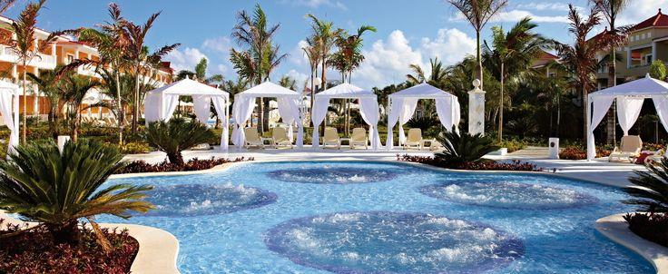 Tänk att få spendera sina eftermiddagar här!