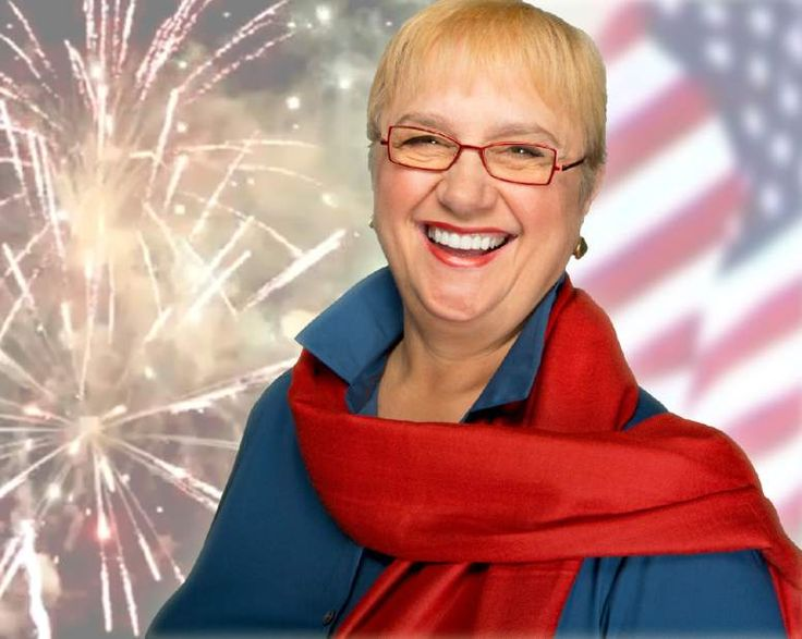 The Fourth of July has special meaning to restaurateur and Chef Lidia Bastianich, whose family get-togethers include traditional grilled picnic fare and, as a tribute ...