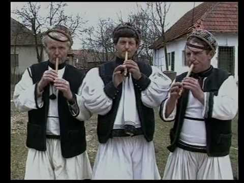 ▶ Romania and its traditional music (Woodwind instruments) - YouTube