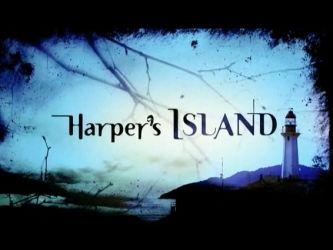 I enjoyed Harpers Island.