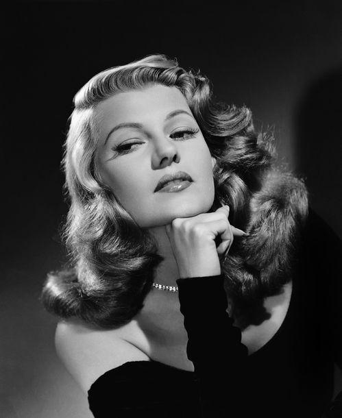 """The Love Goddess"": Rita Hayworth in 10 stunning snaps"