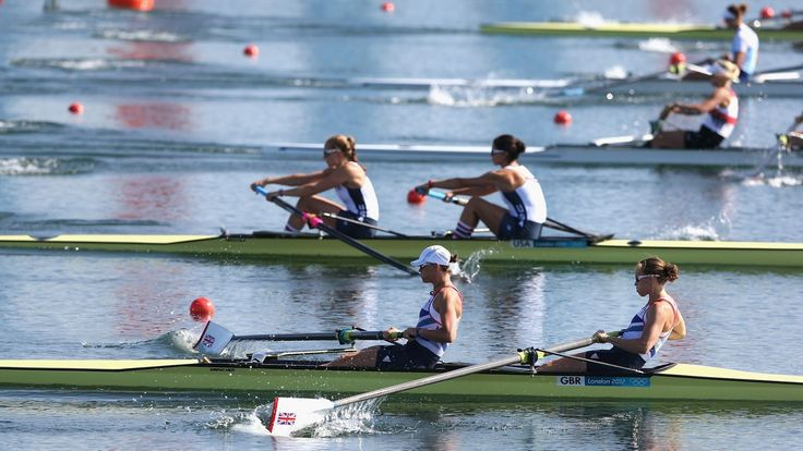 rowing | All about rowing: Mental preparation for a rowing race.