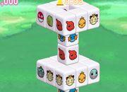 Pokemon 3D Match
