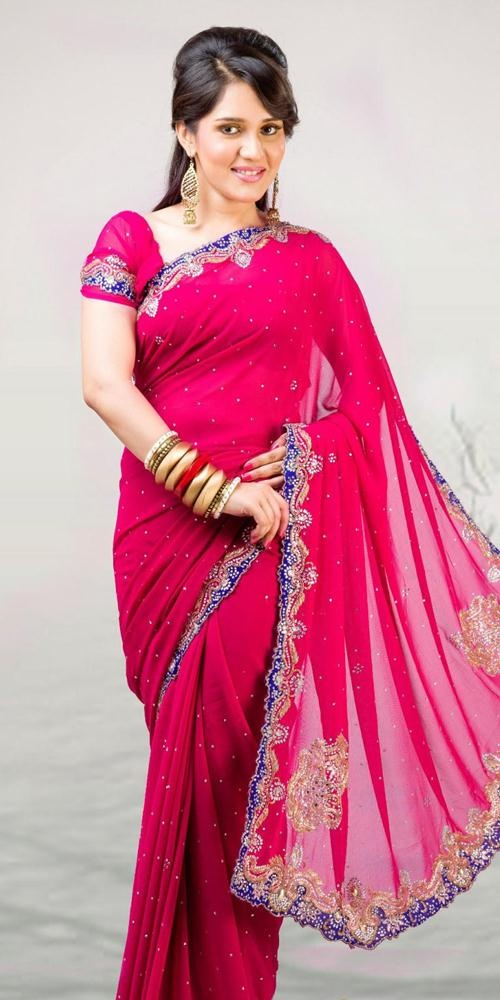 #ChiffonSarees collections in Chennaistore.com