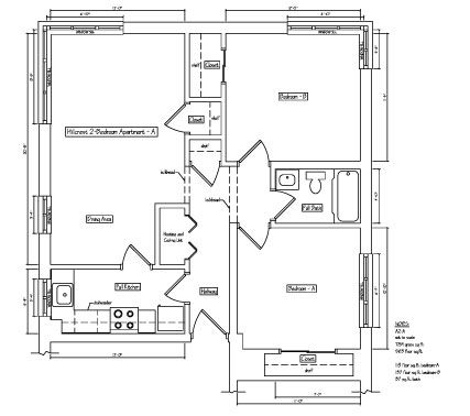 1000 images about collins living learning center on - 2 bedroom apartments in dc under 1000 ...