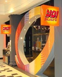 Slimming World- The Ups and Downs: Yo! Sushi Syn Values- FINALLY!!