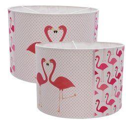 #Flamingo #lamp #flamingo's #babykamer #nursery #pink #roze