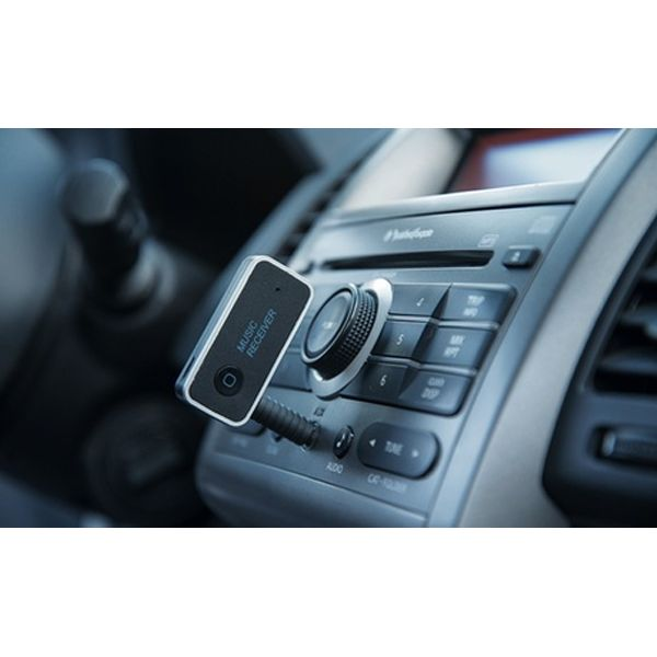 iSunnao Bluetooth 4.1 Car Kit Wireless Music Audio Receiver