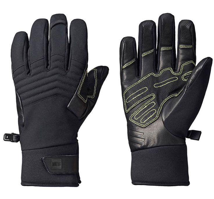 Abrasion proof, Customize, Anti-Skid rock climbing gloves