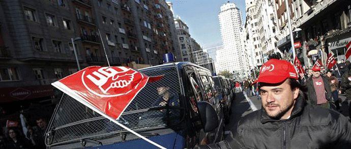 Libertad sindical y derecho de huelga - Economía Social - Diario digital Nueva Tribuna