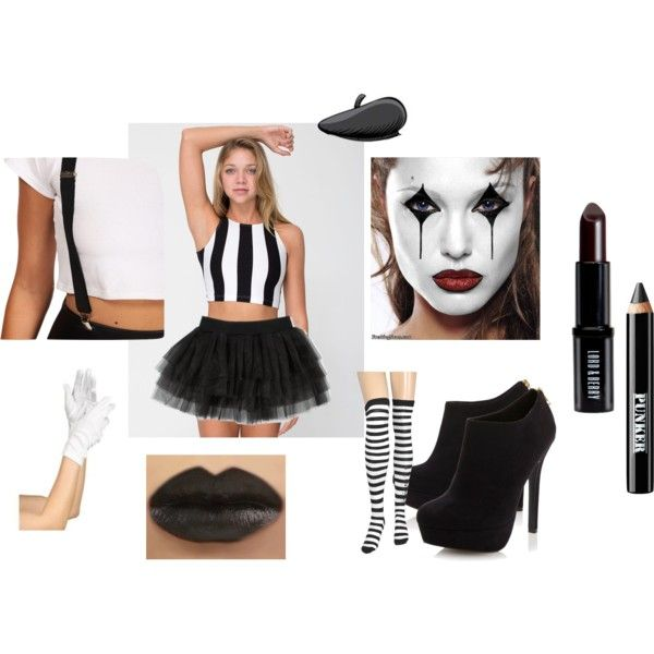 French Mime Costume Diy: Best 25+ Mime Halloween Costume Ideas On Pinterest