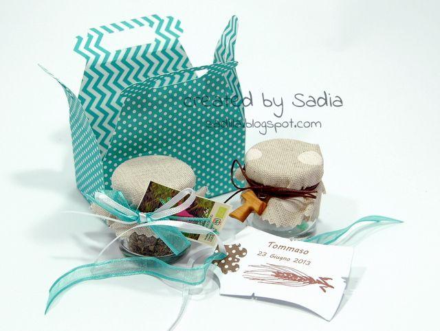 Sadilla's Blog: Prima comunione, parte seconda! =)