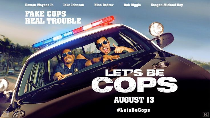 Let's Be Cops Movie 2014, Let's Be Cops Movie, Let's Be Cops, Let's Be Cops Review, Let's Be Cops Movie Review, Let's Be Cops Reviews Let's Be Cops 2014