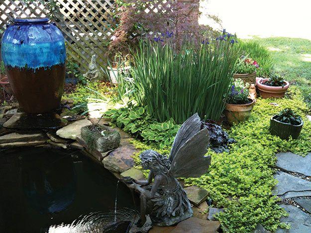 The Garden Backbone State By Gardening Enewsletter Web Articles I Love