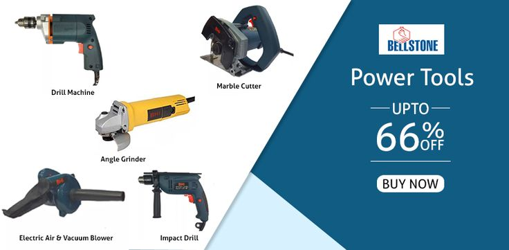 Buy online drill Machine at best price with trust able Bellstone Online. we provide 90,000+ industrial product